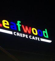 Leafwood Crepe Cafe