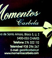 Pastelaria Momentos Carbela