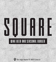 Square - Wine Bar and Seasonal Burger