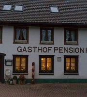 Gasthaus Krone-Holzschlag