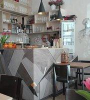 Cafe Powroty