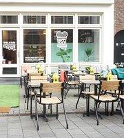 Happy Tosti Breda Veemarktstraat
