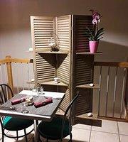 Restaurant Aux Petits Galets