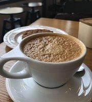 Cafe Comunion