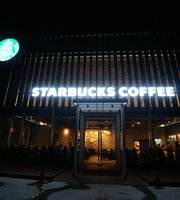 Starbucks Coffee (FN Outlet Ayutthaya)