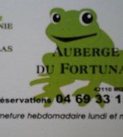 Auberge de Saint Fortunat