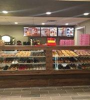Delight Donut