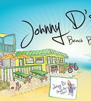 ‪Johnny D's Beachside Bar & Grill‬