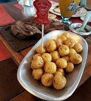 Restaurante Andres El Paradero