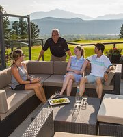 Elevation Dining at the Springs Golf Course