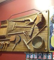 Cafeteria Restaurante Cantalejo