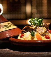 Sultan Cafe Restaurant & Shisha Lounge