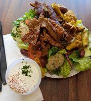 Fork Mediterranian Grill