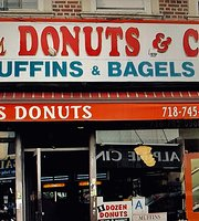 Mike's Donuts
