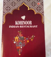 Kohinoor original indian restaurant