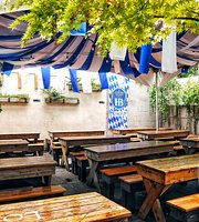 Loreley Beer Garden