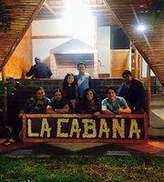 Anticucheria La Cabana