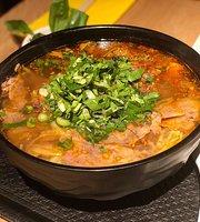 Hanoisquare Vietnamese Street Food