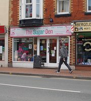 The Sugar Den - Abergele
