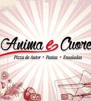 Anima e Cuore Pizzas