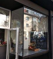 Cafe BRUNS