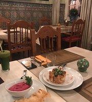 Restaurant Qurtubah