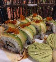 Sushi Yi