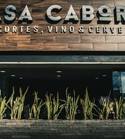 Casa Caborca