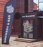 Poet Brewery & Bar