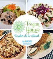 Vegan house
