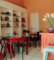 La Dulcinea Cafe Tapachula