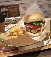 Bb.q Olive Chicken Cafe