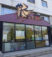 He Yi Barbeque Theme Restaurant (Wang Jing)