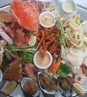 Seaside Cafe Restaurant