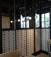 Greyhound Cafe (Mega Bangna)