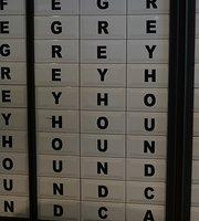 Greyhound Cafe - Mega Bangna