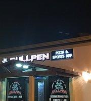 Bullpen Pizza