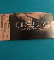 CineBistro at The Rotunda