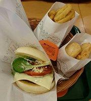 Mos Burgertakaoka Nomura