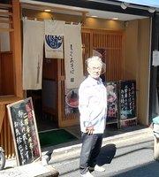 Maguro Soba Asakusa Honten