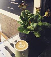 Kafe Smetanka