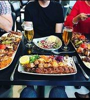 Melin Restaurant & Bar
