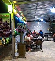 Hana Bar n' Grill
