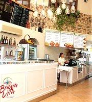 Buona Vita Italienisches Restaurant