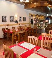 Vinha d'Alho Restaurant