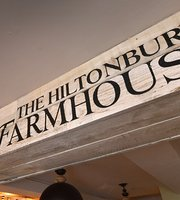 The Hiltonbury Farmhouse