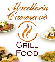 Grill Food-Macelleria Cannavo