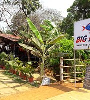 Big Fish Goan Family Restaurant