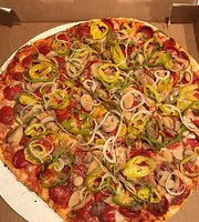 Earls Pizza