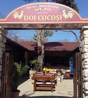 Restaurant Doi Cocosi